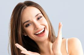 £49 for a dental package including consultation, air polish and hygiene session at All Saints Dental, Birmingham