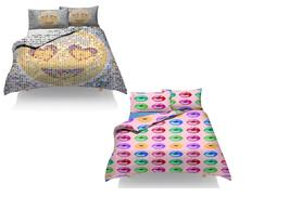 From £7.99 for a patterned bed set from Discover Direct Ltd - save up to 68%