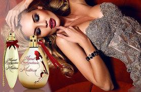 £12 instead of £32.98 for a 25ml bottle of Agent Provocateur Maitresse EDP, or £16 for 50ml from Deals Direct - spritz up and save up to 64%