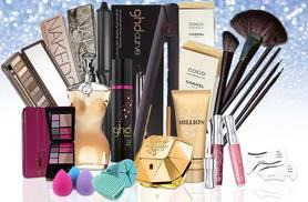 £10 (from Shopperheads) for a Mystery Beauty Deal - GHD, Jean Paul Gaultier, YSL, Urban Decay, Paco Rabanne, Coco Chanel and more!