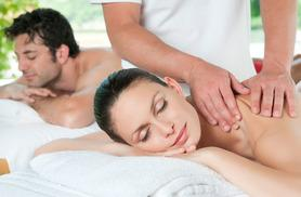 £16 instead of £330 (from Centre of Excellence) for a massage course - save 95%