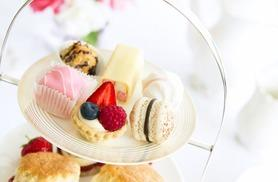 £14 for afternoon tea for two people at West Lothian Golf Club, Linlithgow