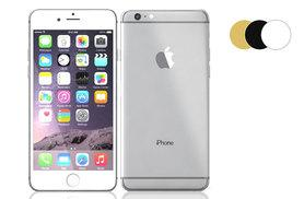 £320 (from Handtec) for a 16GB Apple iPhone 6 - choose from black, gold and white