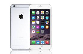 £410 (from Handtec) for a silver Apple iPhone 6 Plus 64GB - save £129.95