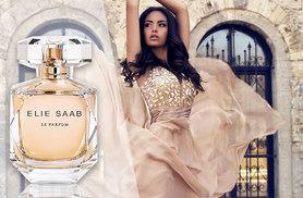 £29.99 instead of £39.18 for a 30ml Elie Saab Le Parfum eau de parfum spray from Deals Direct – save 24%