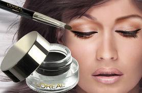 £4.99 for a L'Oreal super liner gel intenza eye liner in golden black 02 from Ckent Ltd