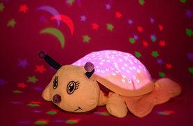 £7.99 instead of £25 for a furry friend night light from Ckent Ltd - save 68%