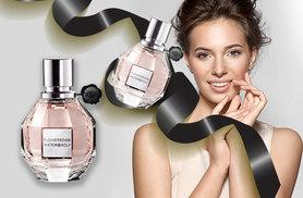 £44 instead of £83.91 for a 30ml bottle of Viktor & Rolf Flowerbomb EDP from Deals Direct - save 48%