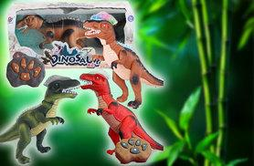 £9 instead of £23.95 (Direct2Public) for a remote controlled dinosaur - save 62%