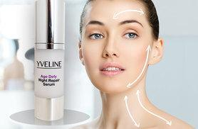 £14 instead of £139.99 (from Blush Look) for a Yveline Age Defy Night Repair serum - save 90%