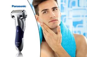 £32 instead of £49.99 (from Electronics and Gadgets Direct) for a men's Panasonic three-blade wet and dry electric shaver - save 36%