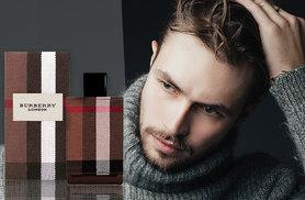 £22 instead of £48.01 (from Deals Direct) for a 100ml bottle of Burberry London eau de toilette - save 54%
