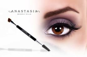 £9.99 instead of £27 (from Glambazaar) for an Anastasia Beverly Hills sable duo brow brush - save 63%