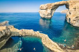 From £129pp for a four-night 4* Malta and Gozo escape with breakfast and flights, £209pp for six nights, £269pp for eight nights - save up to 35%