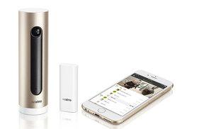 £139 (from Thames IT) for a Netatmo welcome smart home camera - save 44%