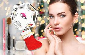 £9 instead of £89.99 (from Alvi's Fashion) for a five-piece Christmas beauty bundle - get gorgeous this season and save 90%