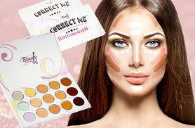 £7.99 instead of £29.91 (from Beauty Store 4 U) for a CorrectMe concealer palette - get 15 colours and save 73%