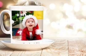 £2.99 instead of £7.99 (from Truprint) for a personalised photo mug - save 63%