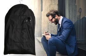 £1.99 instead of £6.99 for a multi-purpose travel bag, keeping your coat, dress or suit dirt free from Ckent Ltd - save 72%