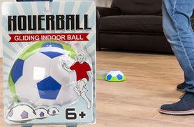 £6 instead of £14.99 for a super soft, sliding hover ball from Ckent Ltd - save 60%