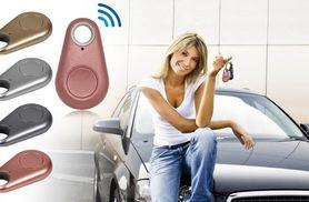 £2.99 instead of £7.99 for a bluetooth key finder beeping away in gold, silver and space grey from Ckent Ltd - save 63%