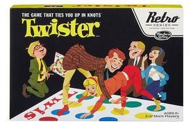 £8.99 instead of £22 for a retro twister from Ckent Ltd - save 59%