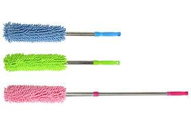 £2.99 instead of £8.99 for an extendable, washable microfibre duster from Ckent Ltd - save 67%