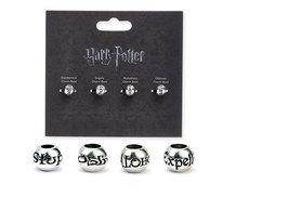 £8 instead of £20 (from Aspire) for a set of four Harry Potter spell charms - save 60%