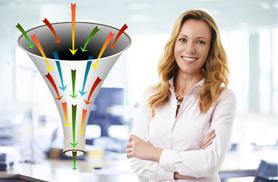£19 instead of £197 for an online funnel building course from Robelly - save 90%