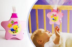 £12 (from Media4Less) for a pink starlight dreamshow nightlight