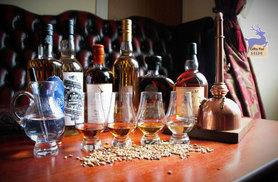 £13 instead of £19 for a one-hour whisky tasting experience for one person, or £35 for a deluxe tasting at Jeffrey St Whisky and Tobacco, Edinburgh - save up to 32%