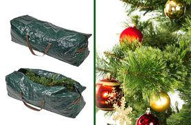 £8 instead of £29.99 (from Groundlevel) for a Christmas tree and decorations storage zip bag or £14 for two bags - save up to 73%