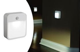 £7.99 instead of £22 (from Zoozio) for a home security motion sensor LED nightlight - save 64%