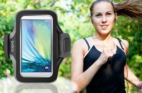 £4.99 instead of £19.99 (from Pacetech) for a Belkin fitness armband for Samsung Galaxy phones - save 75%