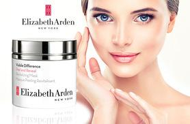£12.99 instead of £25.50 (from Deals Direct) for a 50ml tub of Elizabeth Arden 'Visible Difference' peel and reveal revitalising mask - save 49%
