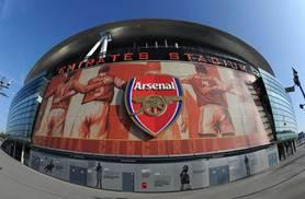 £129 (from SuperBreak) for a 4* London Hilton stay for two including an Emirates stadium tour and Arsenal museum entry, £139 for a family of three, £149 fora family of four - save up to 35%