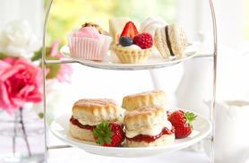 £29 for an afternoon tea for two people from Activity Superstore - choose from 19 locations!