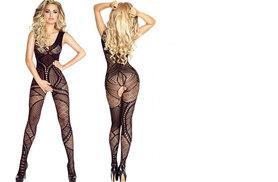 £7.99 instead of £29.99 (from Who Runs The World) for a sexy Courtney bodystocking - save a steamy 73%