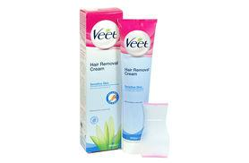 £2.99 instead of £5.99 for a Veet hair removal cream from Ckent Ltd - save 50%