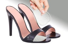 £2 instead of £7.99 for a pair of gel shoe inlays from Ckent Ltd - save 75%
