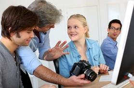 £49 instead of £130 for a discover photography day course from Westland Place Studios - save 62%