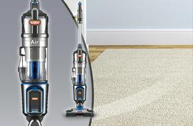 £120 instead of £299.92 for a Vax U86-AL-B air cordless upright vacuum from Deals Direct - save 60%
