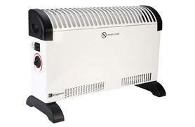 £18.99 instead of £32 for a Kingavon convector heater 2kw ch500 from Ckent Ltd - save 41%