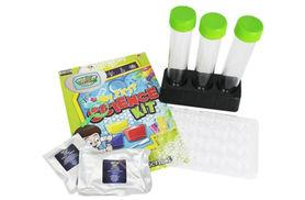 £7.99 instead of £16.99 for a my first science kit set, grow crystals and make colourful concoctions from Ckent Ltd - save 53%