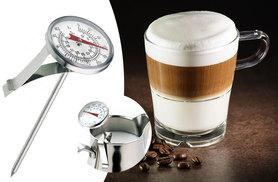 £3.99 instead of 19.99 (from Deals Direct) for a milk frothing thermometer - save 80%