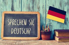 £12 instead of £100 (from Vizual Coaching) for an online German course - save 88%