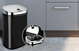 £27.99 instead of £83 (from dihl) for a 30L automatic sensor bin, £34.99 for a 50L - save up to 66%