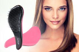 £3.99 instead of £15.99 (from Shopperheads) for a detangling hair brush - save 75%