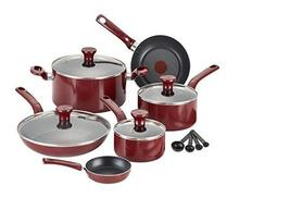 £59.99 instead of £115 for a 14pc Tefal non-stick cookware set from Ckent Ltd - save 48%