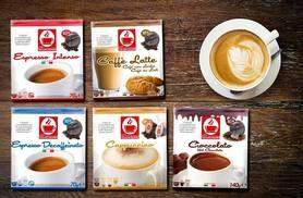 £11 (from Storm Brew) for a pack of 50 Dolce Gusto compatible coffee capsule pods - choose from seven tasty and stimulating varieties!
